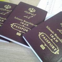 کاهش عوارض خروج از کشور برای زائران عتبات و مرزنشینان