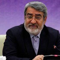تقدیر وزیر کشور از مردم شریف و دست اندرکاران تأمین امنیت ۲۲ بهمن