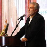 دکتر مونسان در مراسم جشن انتخاب میبد به عنوان شهر جهانی زیلو: ایران سومین کشور تولید کننده صنایع دستی و نخستین کشور  در کسب عنوانهای جهانی این صنعت است