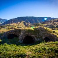دهلران با ۴۰۰ اثر تاریخی قطب باستان شناسی ایلام است