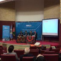 همایش «نقش تکنولوژی های نوین ارتباطی و دیجیتالی در تحولات گردشگری افغانستان و ایران» برگزار شد