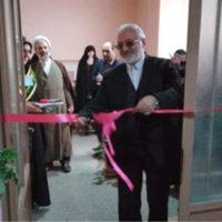 نمایشگاه «مدرسه انقلاب» در دو آموزشگاه قم افتتاح شد