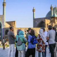 رتبه بحرانی ایران در جذب گردشگر/ عقب ماندن از ترکیه،امارات و قطر