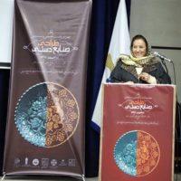 حیف است زنجان شهر جهانی ملیله نشود