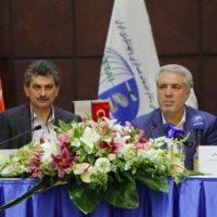 روابط گردشگری ایران و ترکیه باید متوازن و متعادل شود