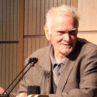 استاد بازنشسته فرهنگ و زبانهای باستانی درگذشت