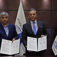 تفاهم نامه انجمن صنفی دفاتر خدمات گردشگری ایران و تورساب ترکیه امضاء شد