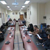 پیش نشست دوم همایش ملی «آیین،صلح و تنوع فرهنگی» برگزار شد