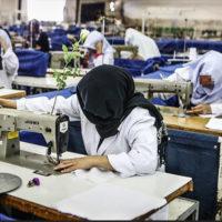 الگوی نوین توسعه مشاغل خانگی/کمک به معیشت زنان سرپرست خانوار