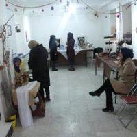 برگزاری نمایشگاه صنایع دستی و هنرهای سنتی بانوان هنرمند شهرستان خوی