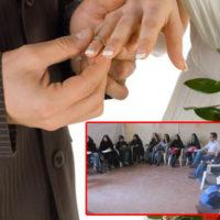 دوره های پیش از ازدواج در استان زنجان افزایش می یابد