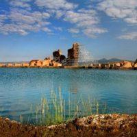 اولین جشنواره با موضوع میراث دوست داشتنی تخت سلیمان به مناسبت عید نوروز برگزار میشود
