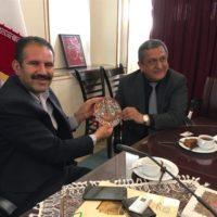 تحقق توسعه ارتباط ایران و ازبکستان با گسترش گردشگری میان اصفهان و سمرقند