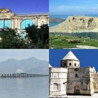 ۱۳۲ عنوان برنامه آیینی نوروز ۹۸ در آذربایجان غربی برگزار می شود