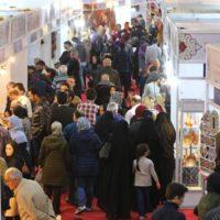 نمایشگاه صنایع دستی یکی از تخصصی ترین نمایشگاه ها است