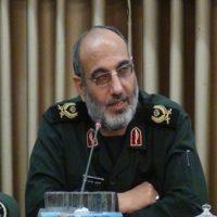 سپاه نگاه حزبی و جناحی ندارد/ لزوم اجرای محورهای گام دوم انقلاب