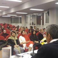 سالنامه تخصصی ادبیات داستانی و شعر «داستان شیراز» رونمایی شد