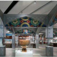 «ایران مهد تمدنها» اسکار موزههای جهان را به هلند اختصاص داد
