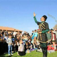 مجموعه تاریخی حسنلو با ۱۱ برنامه نوروزی به استقبال مسافران نوروزی می رود
