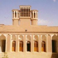 بازدید مدیر فنی صندوق احیا از بناهای تاریخی خراسان جنوبی