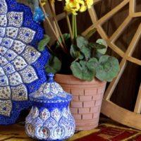 نمایشگاه های صنایع دستی، ظرفیت های استان های مختلف را نشان می دهد