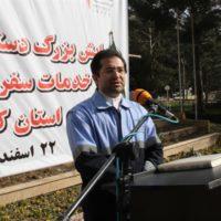 مراکز اقامتی استان کرمانشاه، برای نوروز ۹۸ افزایش قیمت ندارند