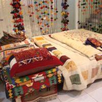 بازارچه های موقت صنایع دستی در بوشهر راه اندازی میشود