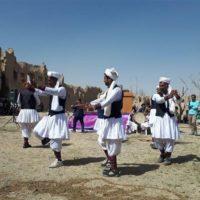 بقچه نوروزی۶ شهرستان استان خراسان جنوبی برای گردشگران نوروزی