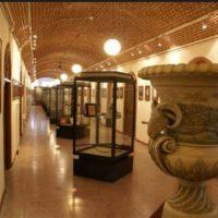 موزههای کرمانشاه آماده بازدید گردشگران میشوند