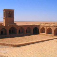 سفر به بجستان؛ سرزمین ایزد