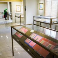 نمایش اشیای کاوش شده هرمزگان در موزه ملی ایران