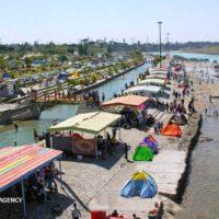 نوروز جشنواره جذب گردشگر برای دزفول است