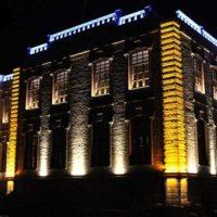 عمارت شهرداری اردبیل ثبت ملی شد