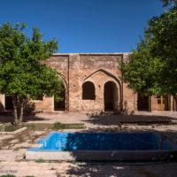 قلعههای تاریخی ایلام گردشگران نوروزی را فرا میخواند