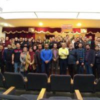 آموزش ۵۷۴ نفر در دوره توانمندسازی تاسیسات گردشگری گلستان