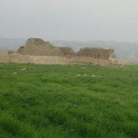 «شیاخ»؛ بزرگترین قلعه تاریخی استان ایلام در انتظار گردشگران
