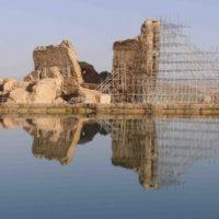 مجموعه جهانی تخت سلیمان؛ زادگاه زرتشت و میراث دار گنج سلیمان