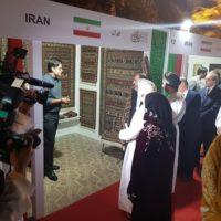 معاون صنایع دستی کشور خبر داد حضور هنرمندان ایرانی در دومین نمایشگاه بین المللی  صنایع دستی عمان