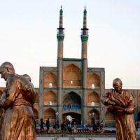 ۴۰۰ جشن نوروزی در استان یزد برپا میشود