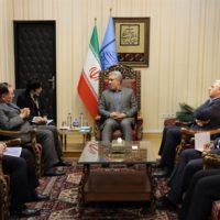 همکاری های فرهنگی می تواند به صلح و دوستی کمک کند / شب های فرهنگی ایران و ژاپن برگزار شود