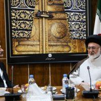 نگاه تهران و آنکارا به هم مثبت است