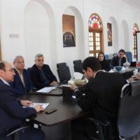 برندگان مزایده ۳ بنای تاریخی مشخص شدند