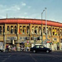 نوروز ۹۸؛ از گردشگری در مسیر آبی تا پیادهروی در تهران قدیم