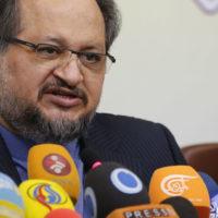 اقدام جهادی وزیر کار برای سیل زدگان