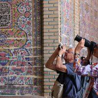 اساتید و دانشجویان دانشگاه لیسبون به ایران آمدند