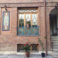 خانه خواهرزن احمدشاه یکی از ۱۰۰۱ کتابخانه مشهور دنیاست