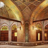 چهار اثر تاریخی قزوین نامزد ثبت در فهرست جهانی است