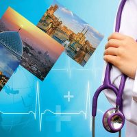 سامانه الکترونیکی گردشگری سلامت ایجاد میشود