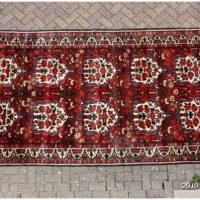 قالی کاشان صنعتی به قدمت تاریخ این کهن شهر ایران