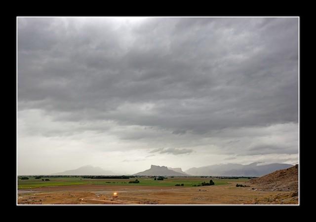 عکس های تخت جمشید (پارسه)(پارسه)- هخامنشیان - ایران باستان - 10